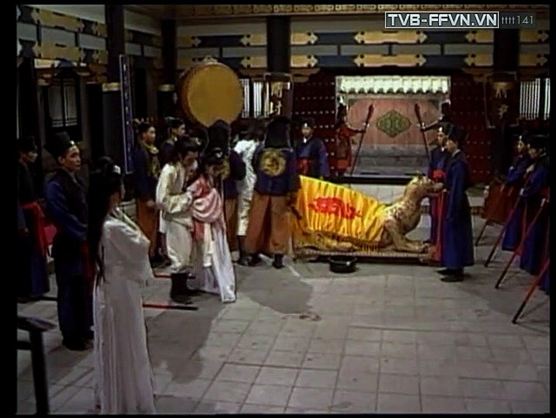 Bao Thanh Thiên 1993: Song sinh kiếp - Tập 5 (Hết)