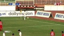 [FULL] | U18 Myanmar - U18 Indonesia | AFF U18 Next Media Cup 2019 | VFF Channel