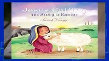 Full E-book  Jesus Calling  The Story of Easter (picture book) (Jesus Calling (R)) Complete