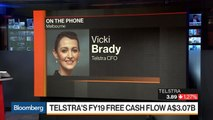 FY19 Has Been a Pivotal Year for Telstra, Says CFO