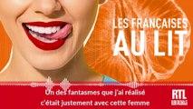 Les françaises au lit - S'autoriser à fantasmer