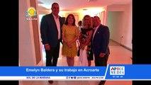 """Euri Cabral comenta:  """"Fortaleza de la economía dominicana; Emelyn Baldera y su trabajo en Acroarte"""""""