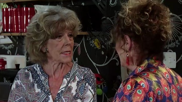 Coronation Street 14th August 2019 Part 1