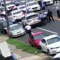 Etats-Unis: Six policiers ont été blessés par balle à Philadelphie - Le tireur arrêté après plusieurs heures d'affrontement avec les forces de l'ordre - VIDEO