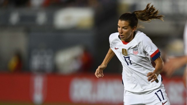 US Women's Soccer Team Looks Toward Lawsuit To Get Equal Pay
