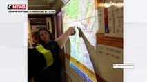 Incendie dans l'Aude : 900 hectares ravagés, aucune victime