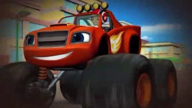 Blaze and the Monster Machines S01E06