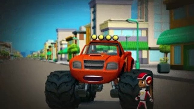 Blaze and the Monster Machines S01E05