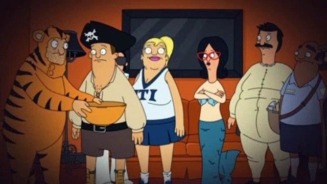 Bob's Burgers S03E02 Full Bars