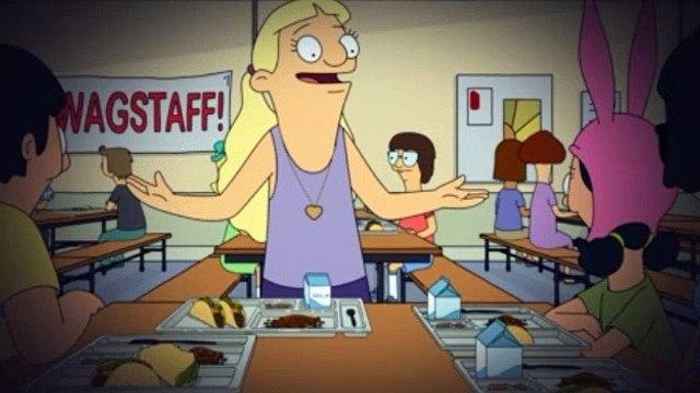 Bob's Burgers S05E01