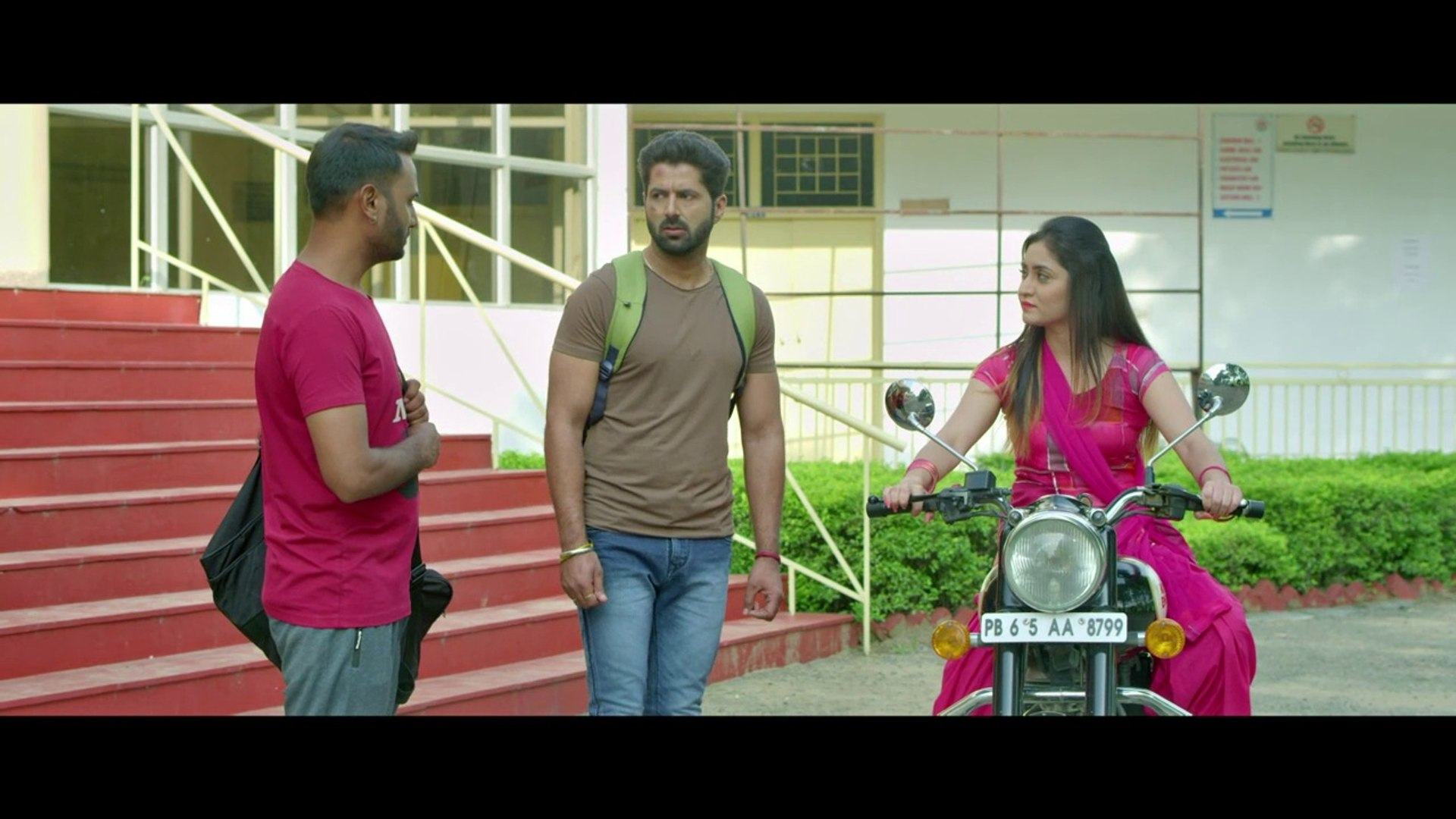 Jugni Yaaran Di - Part 2 | Preet Baath, Deep Joshi, Mahima Hora, Siddhi Ahuja | Latest Punjabi Movie