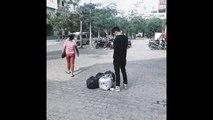 ICM - MV 3Đi Contest - Đi Đâu về Đâu 3 ĐI ( ĐI ĐI ĐI ) Remix - B Ray