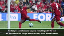Liverpool deserved Super Cup victory - Mane