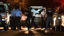 Estados Unidos: 6 policías heridos en un tiroteo en Filadelfia
