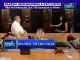India does not have a 10% GDP growth rate model right now: Rakesh Jhunjhunwala