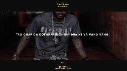 [ Lyric Video ] Ai - - B-Ray (Prod. Gummy Beatz)