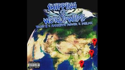 Shipping 2 Worldwide - Young H X Futuristic Swaver X BG8LOCC