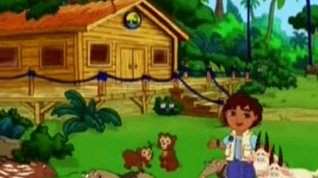 Go Diego Go S01E04 Diego Saves the Humpback Whale