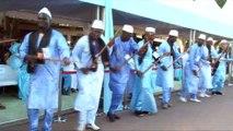 Lendemain de la Tabaski : voici la traditionnelle et très populaire Mamaya de Kankan