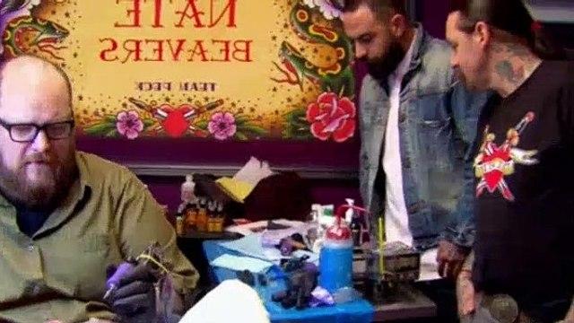 Ink Master S08E09 Head Games