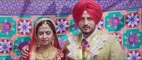 Surkhi Bindi | Official Trailer | 30th Aug | Gurnam Bhullar | Sargun Mehta