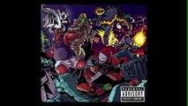 Première battle de Rap d'Eminem, filmée en 1996
