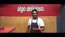 Ce restaurant mexicain détourne les Avengers pour faire sa publicité !
