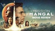 Mission Mangal Public Review: Akshay Kumar ,Vidya Balan, Taapsee Pannu ! FilmiBeat