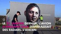 Emiliano Sala mort : il aurait été victime d'une intoxication avant le crash