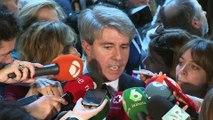 Ángel Garrido será el nuevo consejero de Transportes