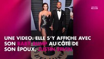 Ashley Graham enceinte : qui est son mari Justin Ervin ?
