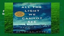 Full version  All the Light We Cannot See  For Online