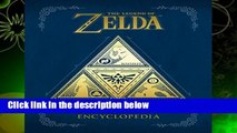 About For Books  Legend of Zelda Encyclopedia, The ;  For Free