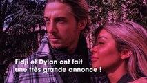 Fidji et Dylan (La Bataille des Couples 2) rêvent d'adopter un enfant