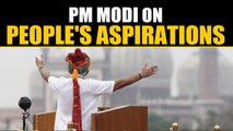 PM promises to deliver on the people's aspirations | Oneindia News