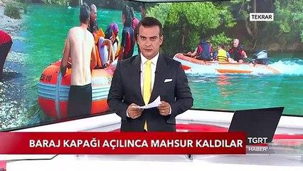 Mehmet Aydın ile TGRT Ana Haber - 15 Ağustos 2019