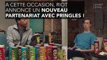 League of Legends : obtenez des skins gratuits incroyables grâce à Pringles