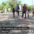 El mejor parque del mundo se encuentra en México, el Bosque de Chapultepec fue galardonado por la asociación World Urban Parks
