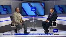 Entrevista al periodista deportivo Oscar Lasso sobre los panameños en Los Juegos Panamericanos - Nex Noticias