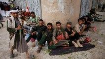 """Yémen : des preuves de """"frappes illégales"""""""