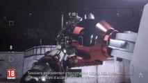 Rainbow Six: Siege : Opération Ember Rise - Trailer des nouveaux Gadgets