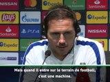 """Chelsea - Lampard : """"Kanté est une machine"""""""