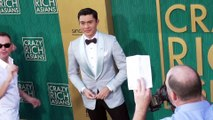 Henry Golding could be the new Snake Eyes