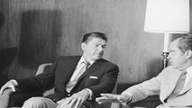 Reagan Called Africans Monkeys in Call With Nixon, Tape Reveals   The New York Times