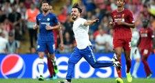 Süper Kupa maçında sahaya giren YouTuber Ali Abdülselam Yılmaz: Çok heyecanlandım