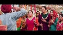 Saak (Official Trailer) Jobanpreet Singh  Mandy Takhar