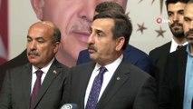 Kamu-Sen Genel Başkanı Önder Kahveci: 'Hükümete çağrımız olsun: Türkiye Kamu-Sen, asla hedeflenen enflasyonun üzerinden verilecek bir ücret artışını asla kabul etmeyecektir'