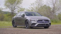 2019 Mercedes-Benz A220: The entry-level luxury sedan to beat