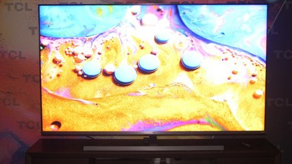 TCL 8 series, 6 series boost Roku TV's picture quality chops