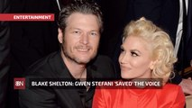 The Couple That Saved 'The Voice'